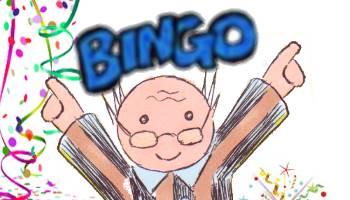D of T Bingo